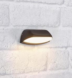 CAPE Wall light Black small 1