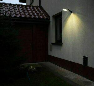 Boat LED wall lamp LS-LT-3A small 3