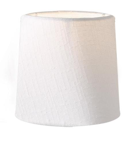 CYLINDER Lampshade Natural Fabric