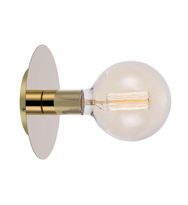DISC Wall / Ceiling 1L Golden small 0