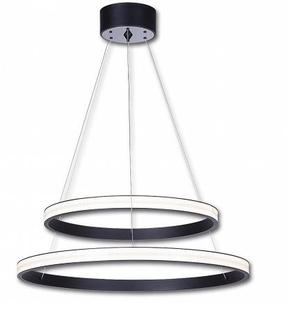 Largo chandelier with remote control