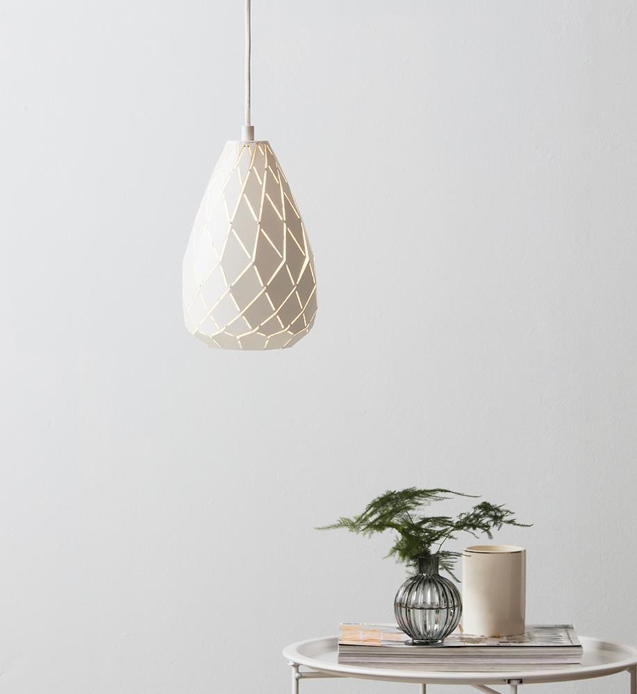 FADE Hanging 1L White