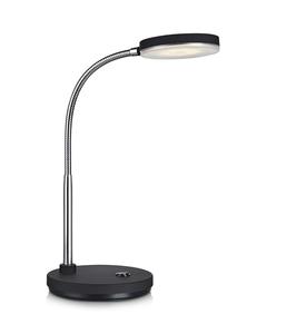 FLEX Stołowa 1L LED White / Chrome small 0