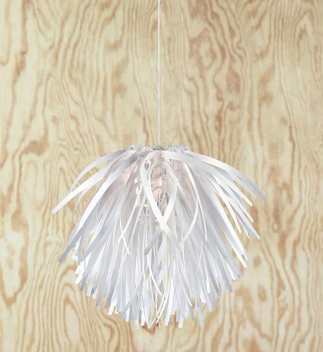 FLORA Hanging 1L White