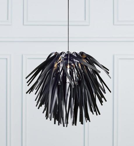 FLORA Hanging 1L Black