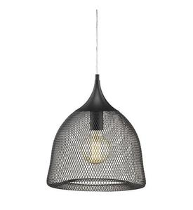 GRID Hanging 33cm Black small 2
