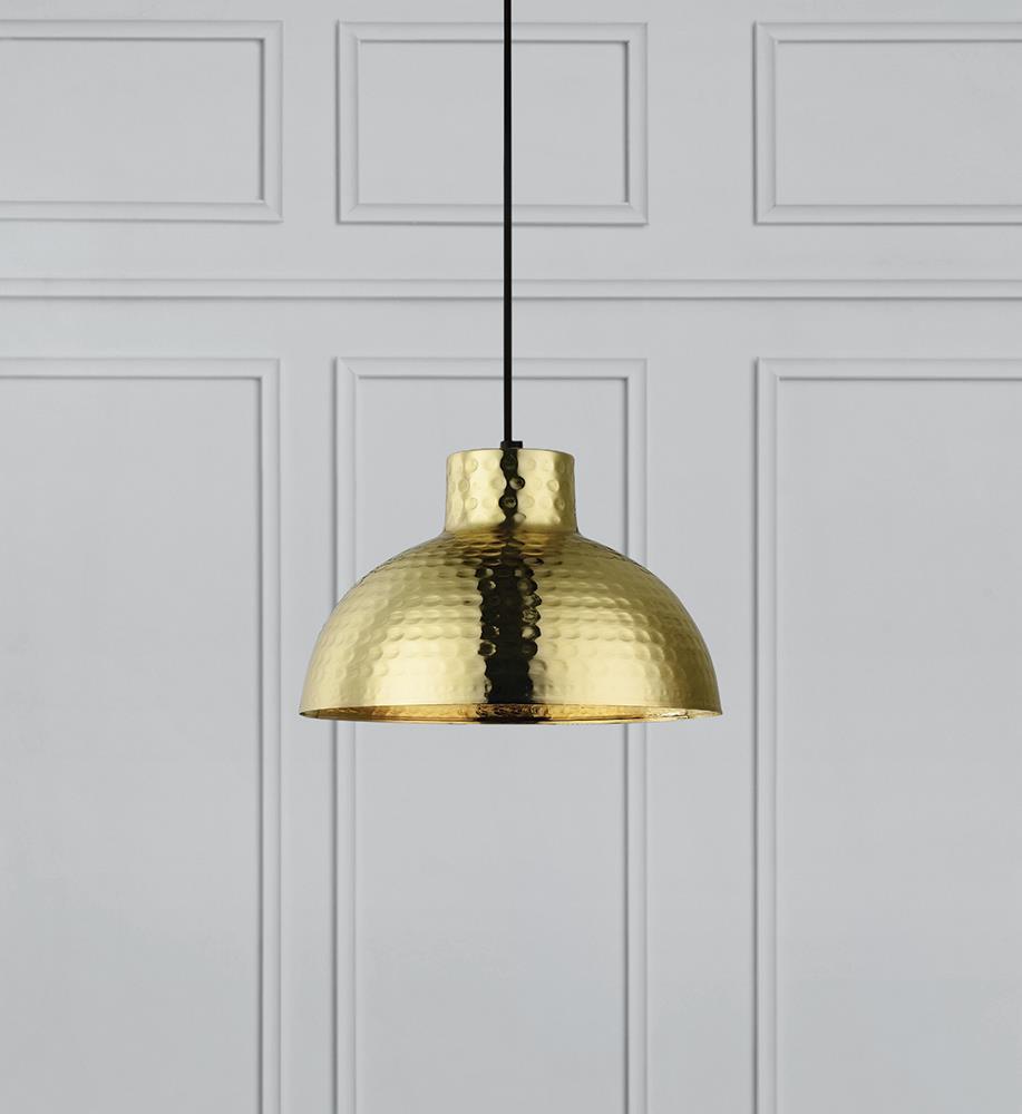 HAMMER Hanging 1L 26cm Gold