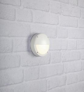 HERO Wall light White small 1