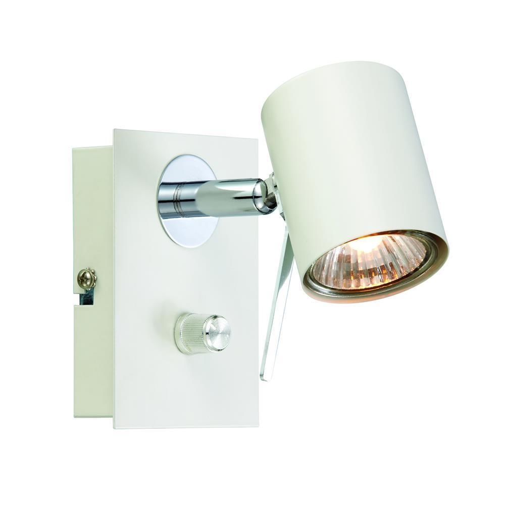 HYSSNA Wall lamp 1L White