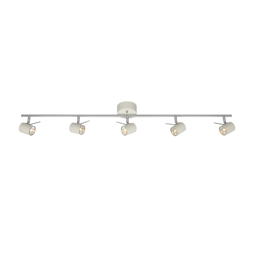 HYSSNA LED Ceiling 5L White