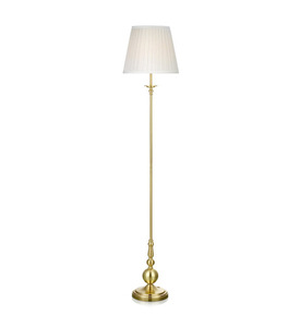 IMPERIA Floor 1L Golden Brushed / White small 0