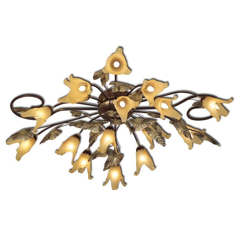 Chandelier, Anturium pendant lamp