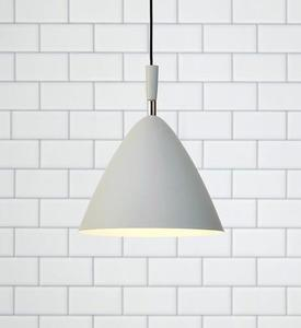 OSTERIA Hanging 1L Gray / Chrome small 1