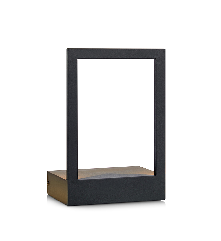 PABLO LED wall lamp Black