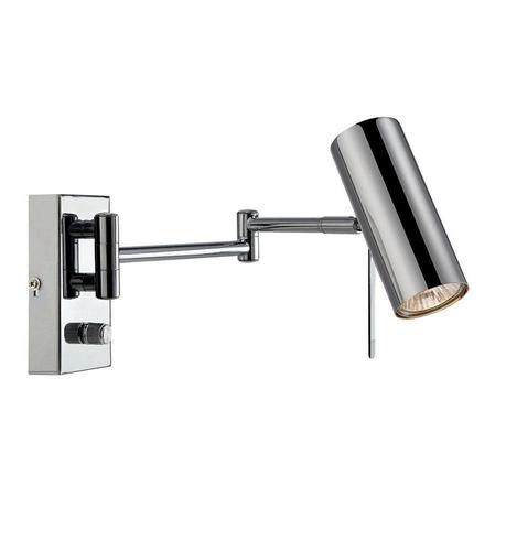 ROMA Wall light 1L Chrome