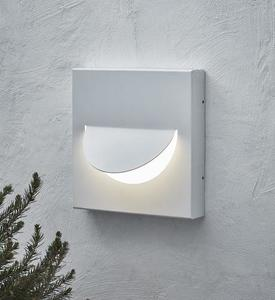 SMILE Wall light White small 2