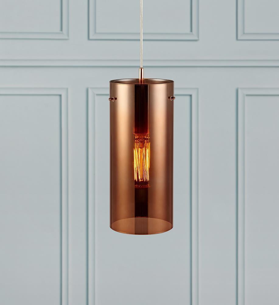 STORM Hanging 1L 12cm Copper