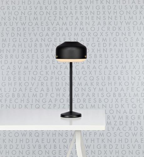 TOL Table 1L Black