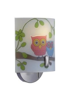 UGGLARP Wall Lamp 1L Pattern small 1