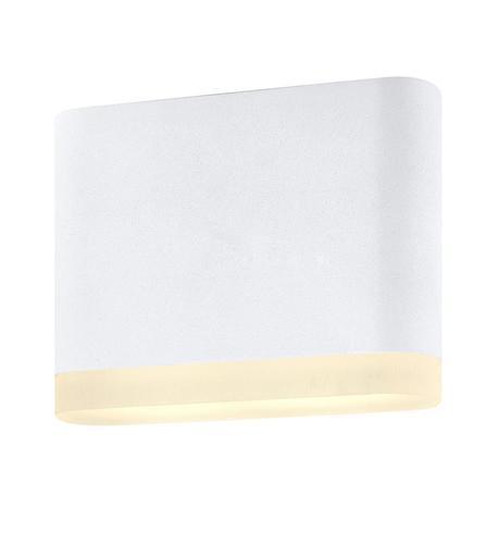 UNO external wall lamp 1L White