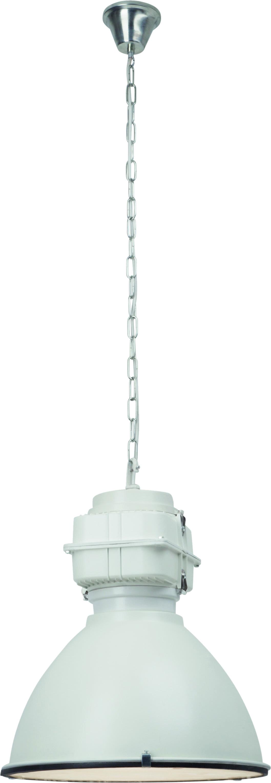 Industrial Boston pendant lamp on the chain