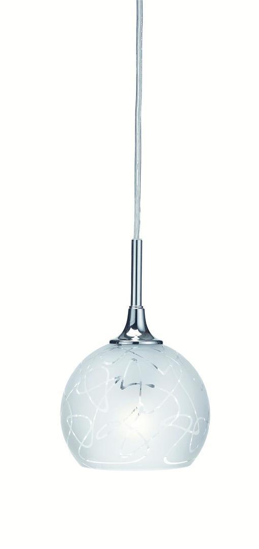 VÄNGA Hanging 1L 12.5cm Matte