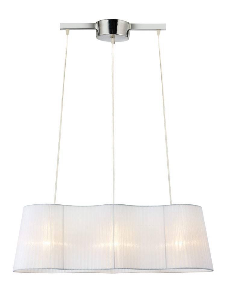VISINGSÖ Hanging 3L 76.5cm White