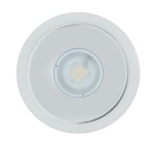 Recessed luminaire Vario Lumen IP44 white, configurable New small 0