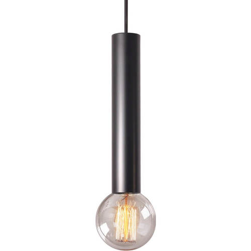Black Hilda Pendant Lamp