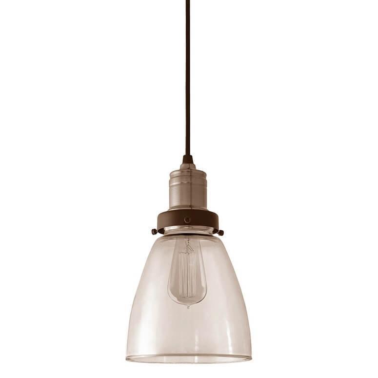 Ambre Hanging Lamp Karen Glass