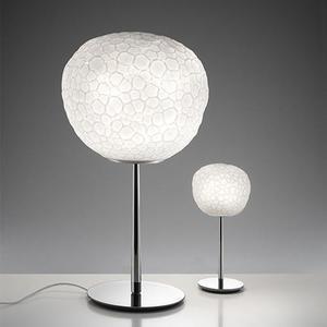 Table lamp Artemide METEORITE 15 small 1