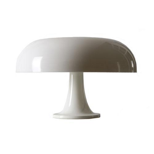 Table lamp Artemide NESSO white