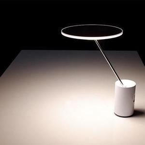 Artemide table lamp SISIFO white small 0