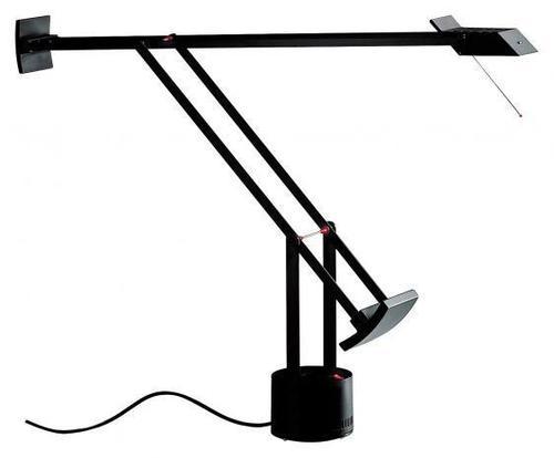 Desk lamp Artemide TIZIO black