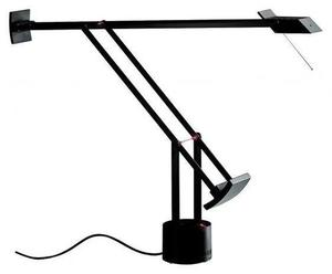 Desk lamp Artemide TIZIO black small 0