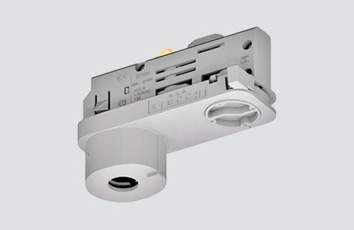 Asymmetrical 6-pin 3 PHASE adapter WITH STUCCHI PHASE SELECTOR