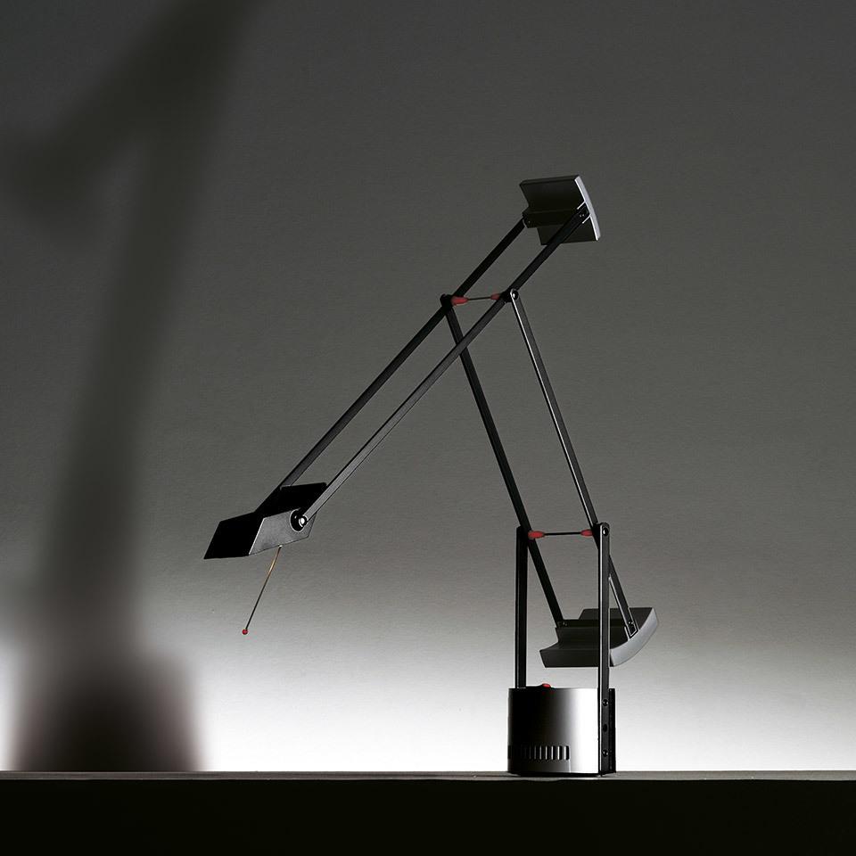 Desk lamp Artemide TIZIO Micro black