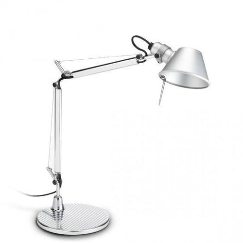 Desk lamp Artemide TOLOMEO Led aluminum