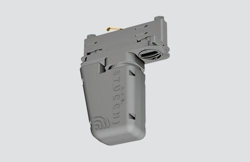 Adapter do bezprzewodowej kontroli oświetlenia szynoprzewodu z technologią CASAMBI STUCCHI