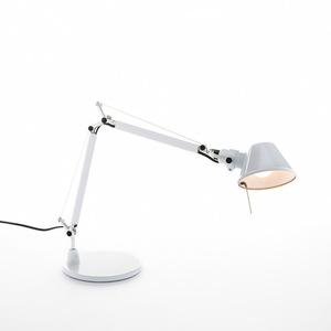 Desk lamp Artemide TOLOMEO micro white small 0
