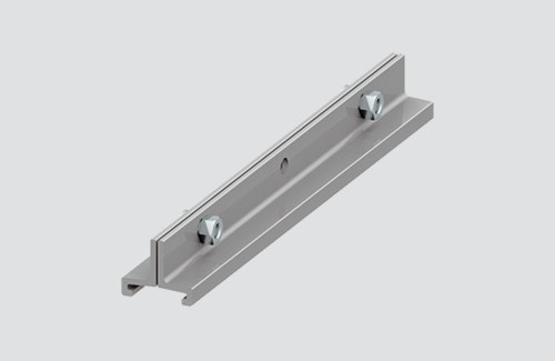 STUCCHI long sling handle, aluminum, black, white