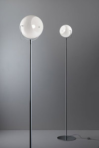 Floor lamp FABBIAN Beluga White D57C1101 small 0