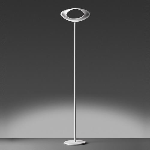 Floor lamp Led Artemide CABILDO white (2700K)