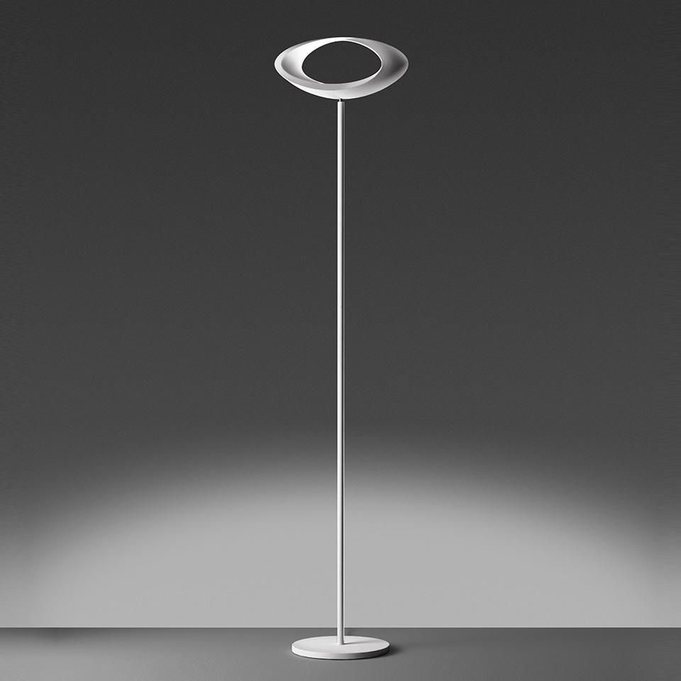 Floor lamp Led Artemide CABILDO white (2700K)