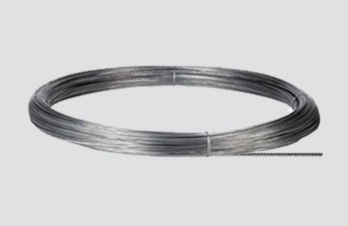Steel cable - length 1500 mm, average 1.5 mm, STUCCHI, steel