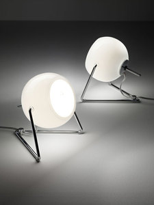 Hanging lamp NA SZYNĘ - FABBIAN Beluga White D57J1301 small 13