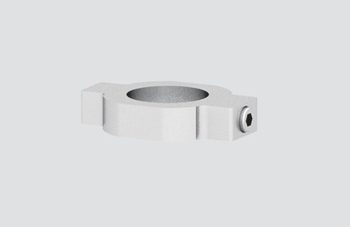 Ring with locking screw for adapters 9009 and S-9000 / M, STUCCHI busbars