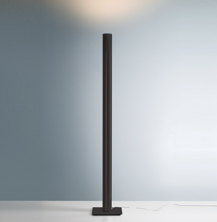 Floor lamp Artemide ILIO black 3000K / 2700K