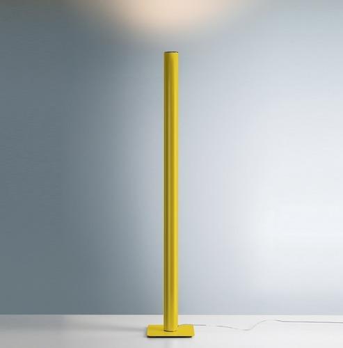 Floor lamp Artemide ILIO żółta 3000K / 2700K