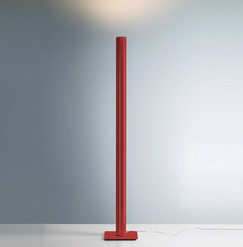 Floor lamp Artemide ILIO red rubin 3000K / 2700K